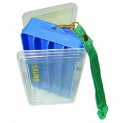 Box DOUBLE SIDED, SALMO