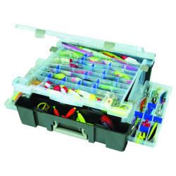 Kalamehe karp, plastmassist 9030, FLAMBEAU