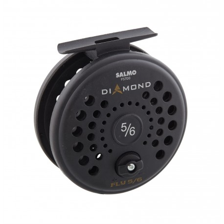 Reel Salmo Diamond FLY 5/6