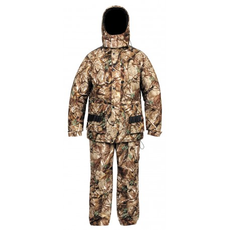 Winter suit NORFIN HUNTING WILD PASSION