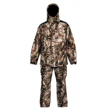 Winter suit NORFIN HUNTING GAME PASSION GREEN
