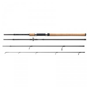 Spinning rod Daiwa Megaforce Travel Spin