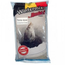 Winter groundbait MONDIAL-F WINTERMIX