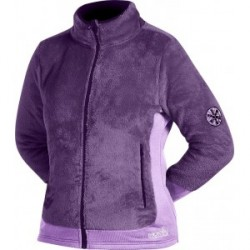 Fleece jacket NORFIN MOONRISE