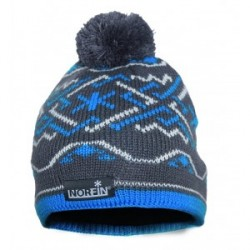 Winter hat NORFIN WOMAN GRAY
