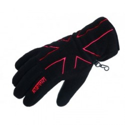 Gloves  NORFIN BLACK