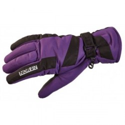 Gloves  NORFIN WINDSTOP VIOLET