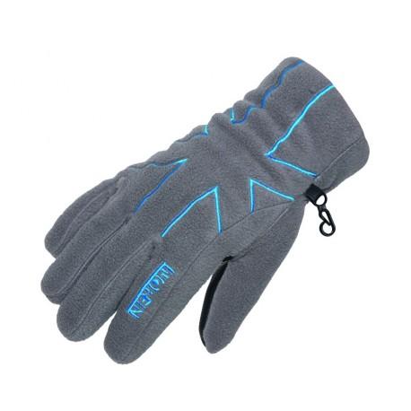 Gloves  NORFIN GRAY