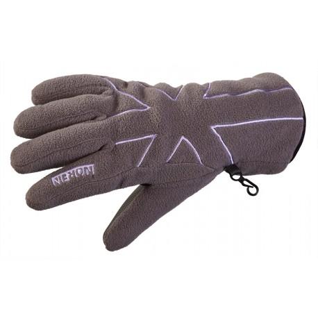 Gloves  NORFIN VIOLET