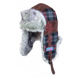 Шапка NORFIN USHANKA JUNIOR