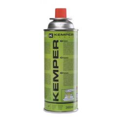Газовий балон KEMPER