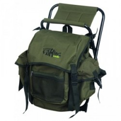 Backpack folding chair NORFIN DUDLEY
