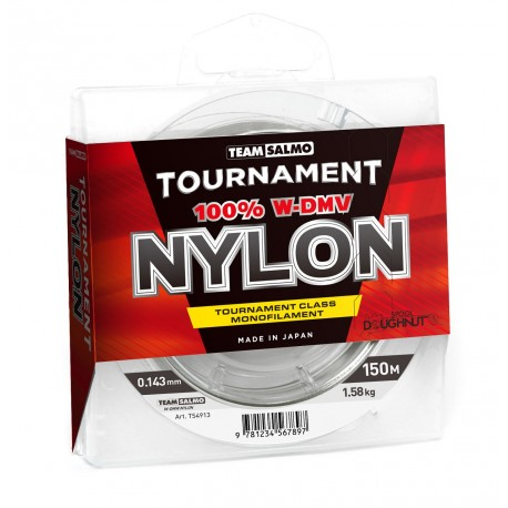 Line 50m Team Salmo TOURNAMENT NYLON