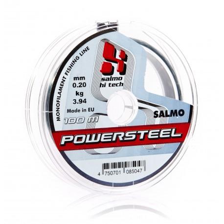 Line Salmo HI-TECH POWERSTEEL