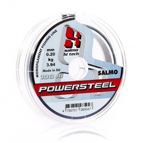 Леска Salmo HI-TECH POWERSTEEL