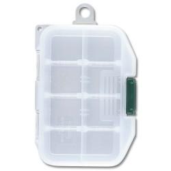 Box Fly Case SS, MEIHO