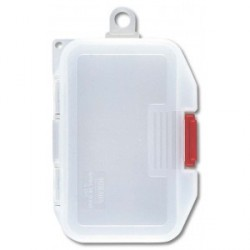 Box Multi Case SS, MEIHO
