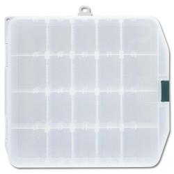 Коробка рыболовная Fly Case 0L, MEIHO