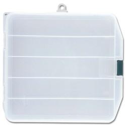 Коробка рыболовная Lure Case 0L, MEIHO