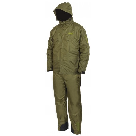 Demi-season suit NORFIN SHELL 2