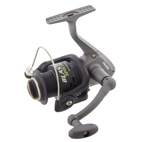 Rull Salmo Blaster SPIN 1 FD