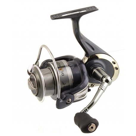 Reel Salmo Diamond Spin 7