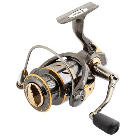 Spinning reel Salmo Elite Jig & Twitch 7