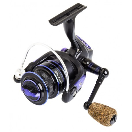 Spinning reel Salmo Elite Spin 7