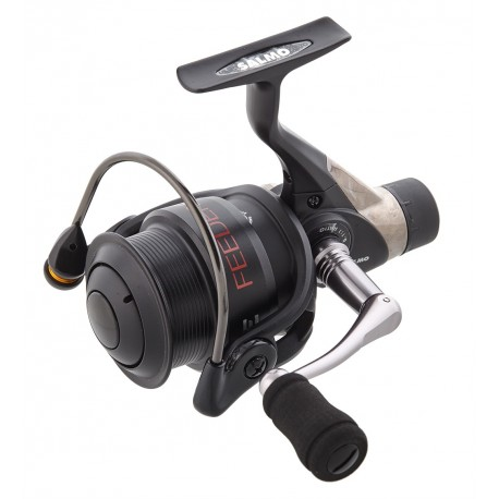 Reel Salmo Elite FEEDER 8 LE