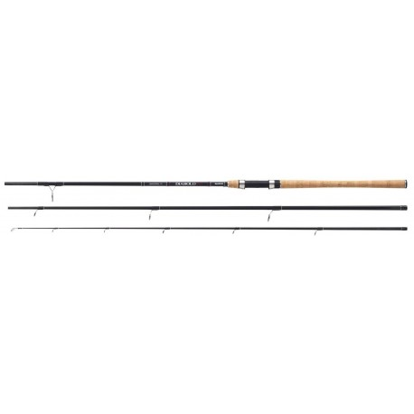 Spinning rod Balzer Diabolo Neo Allround 105