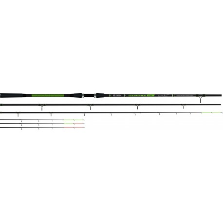 Rod Salmo Feeder Concept Distance 150