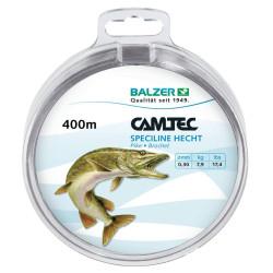 Line 400m Balzer CAMTEC SPECILINE PIKE