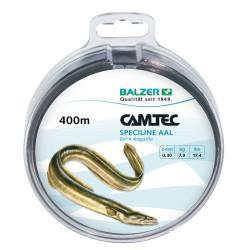 Line 400m Balzer CAMTEC SPECILINE EEL