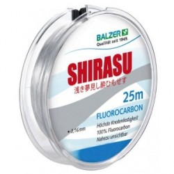Tamiil Balzer SHIRASU FLUOROCARBON LINE