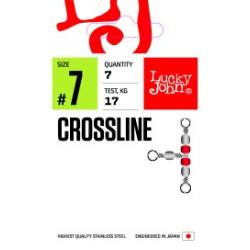 Вертлюжок LJ PRO Crossline
