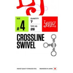 Swivel LJ PRO Crossline Swiver