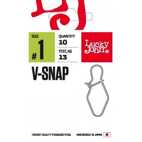 Snaps LJ PRO V-Snap