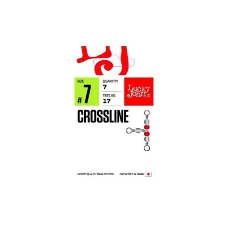 Swivel LJ PRO Crossline