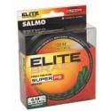 4818-040 Braided line Salmo Elite Braid