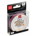 LJ4109-009 Braided line Lucky John Area Trout Game PE