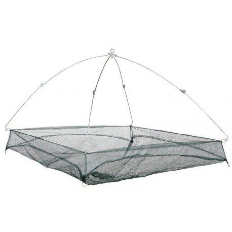 BALZER DROP NET WITH ESCAPE PROTECTION