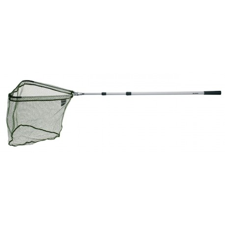 BALZER 3-SECTIONED ALL-ROUND LANDING NET