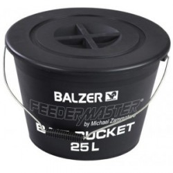 Feed bucket BALZER 25l
