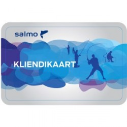 Client card SALMO