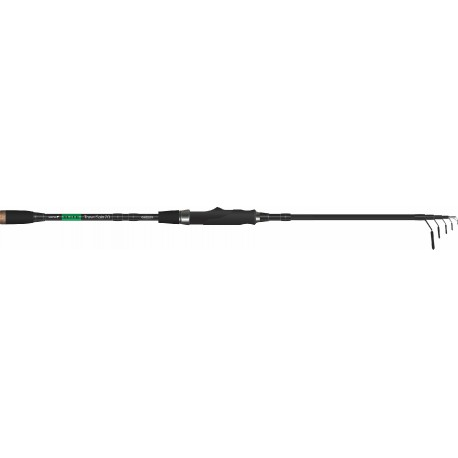 Spinning rod Salmo Elite Travel Spin 20