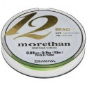 12700-018 Braided line Daiwa MORETHAN 12 BRAID