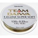 12853-023 Tamiil 135m TEAM DAIWA TD SUPER SOFT