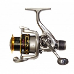 Reel Salmo Diamond Leeder