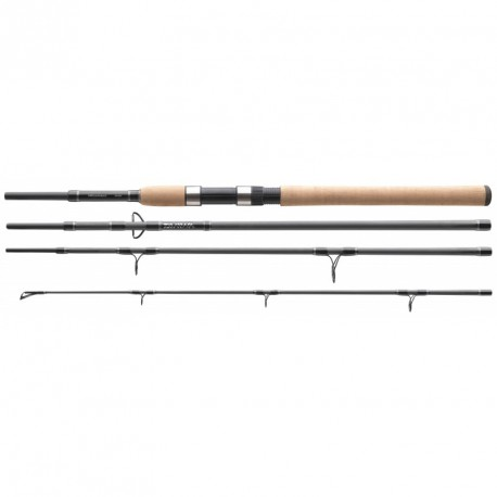 Спиннинг Daiwa Megaforce Travel Pilk