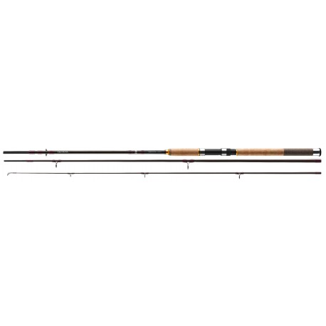 Spinning rod Daiwa Procaster Trout